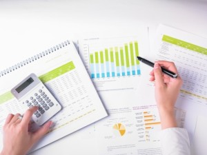 Business Basics: How to keep simple accounts for your business