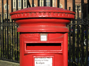 Watch out for this 'Royal Mail' scam